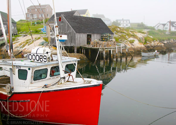 Halifax Boat