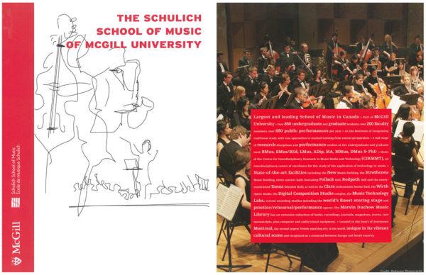 McGill Schulich